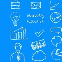 27 Business Doodles