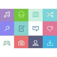 Dripicons Free Icon Set
