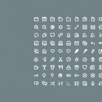 99Beans – Free PSD Icons