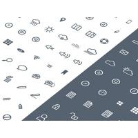 Ilepixeli – 80 Free Icons AI