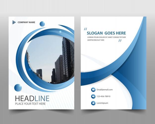 Blue Round Modern Annual Report