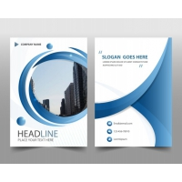 Blue Round Modern Annual Report