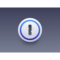 1password Redesign Sketch Freebie