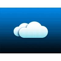 Halftone Cloud