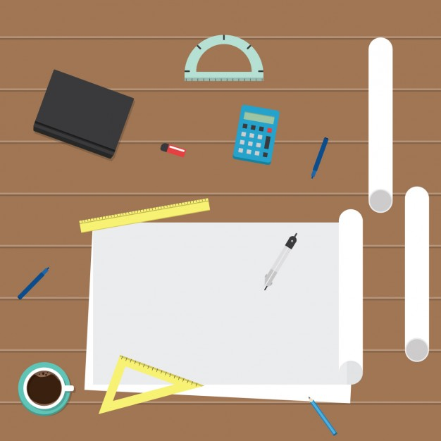 Drawing Workspace Design