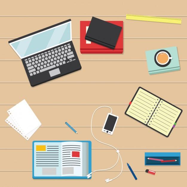 Workspace Elements Design