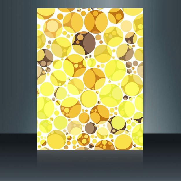 Colorful Brochure Design