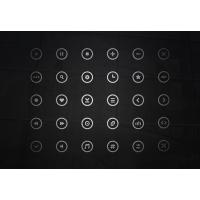 30 Free Circle Icons (Vol.2)