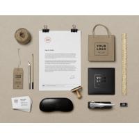 Branding / Identity MockUp Vol.9
