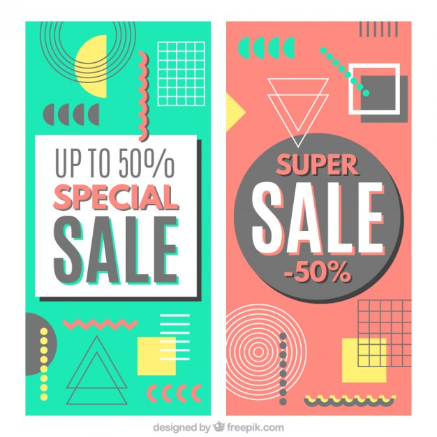 Special Sale Discount