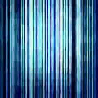Multicolor Lines Background