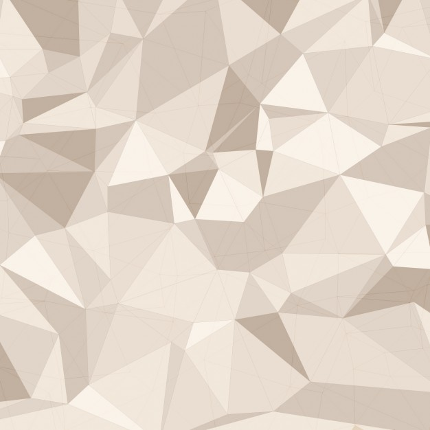 Polygonal Shapes Background