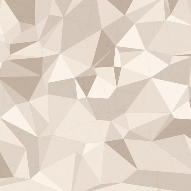 Polygonal Shapes Background