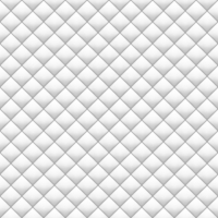 White Squares Pattern Design