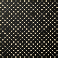 Black Background With Shiny Dots
