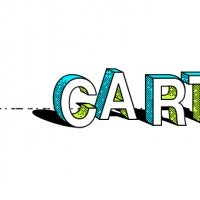 Cartoon Vector Text Effect
