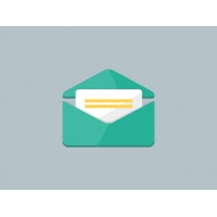 Mail Icon Free PSD!