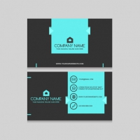 Business Card Design 7