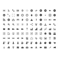 Pyconic - 400  Icons Free