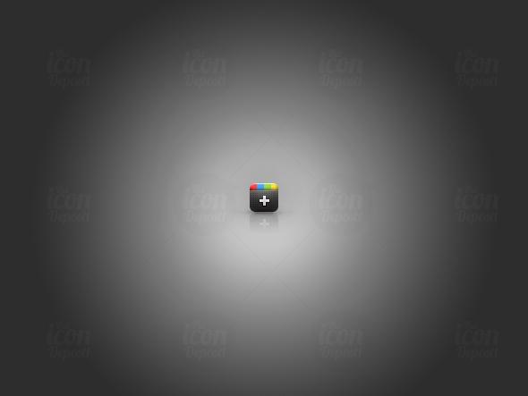 Google+ Icon Version 2